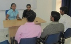 Mock Interview Training & placement in pondicherry